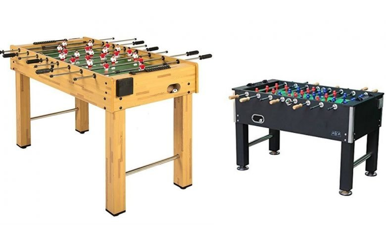 Photo of 18 Best Foosball Table 2020 – Reviews & Buying Guide