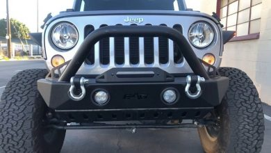 Photo of 10 Best Jeep Bumpers 2020 – Reviews & Buying Guide