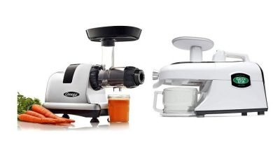 Photo of 10 Best Wheatgrass Juicer 2020 – Expert Reviews & Buying Guide