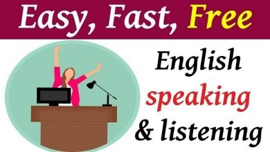 Photo of How to Learn English Fast: 17 Tips