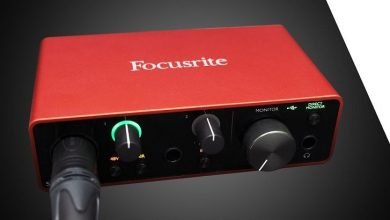 Photo of 10 Best Audio Interface Under $500 (Feb 2020) – Reviews & Buying Guide