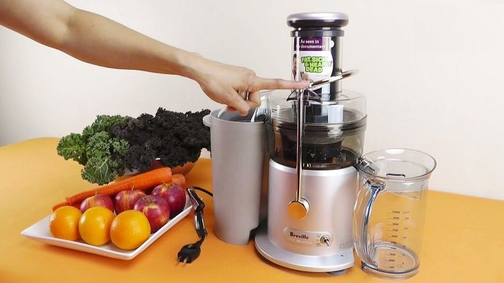 Best Celery Juicers