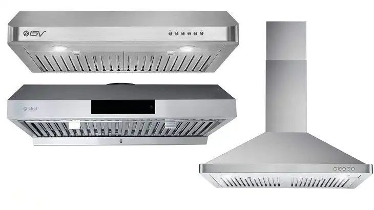 The 10 Best Buy Under Cabinet Range Hood In 2021 Top Picks Buying Guide Updated Everything