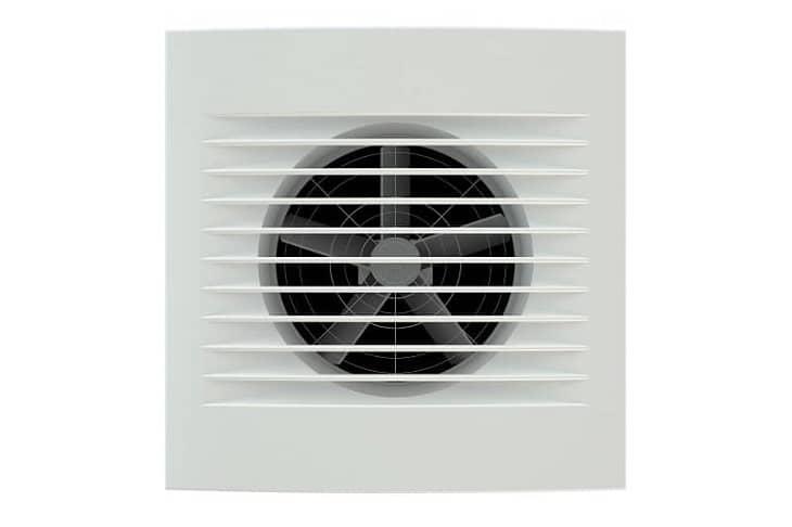 FAQs Kitchen Exhaust Fan