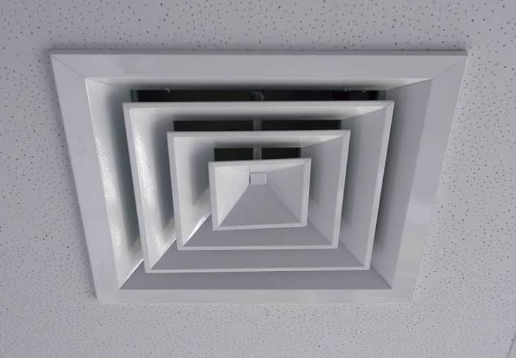How to Clean Exhaust Fan
