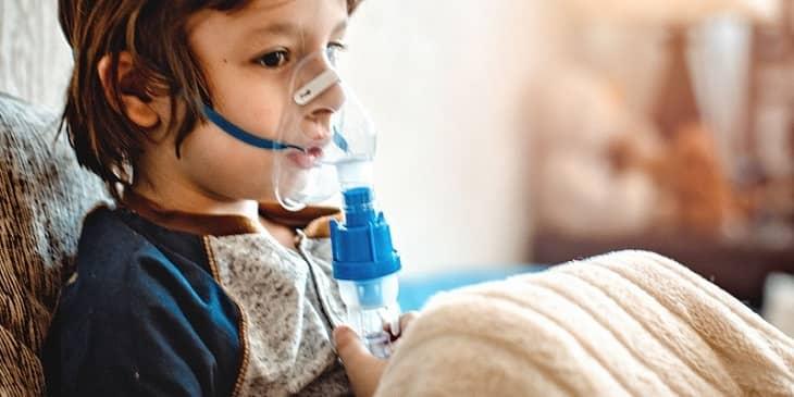 FAQs Steam Inhaler