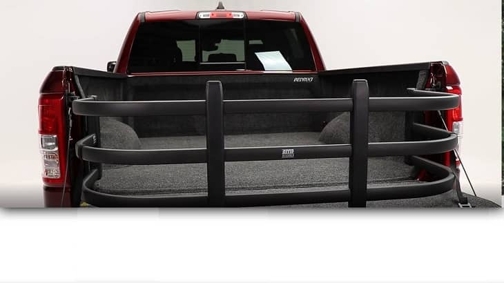 Guide Truck Bed Extender