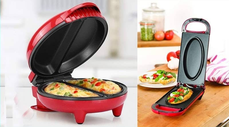 How to Make Pancakes in an Omelette Maker