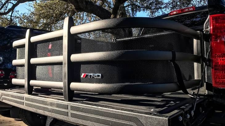 Types of Truck Bed Extender